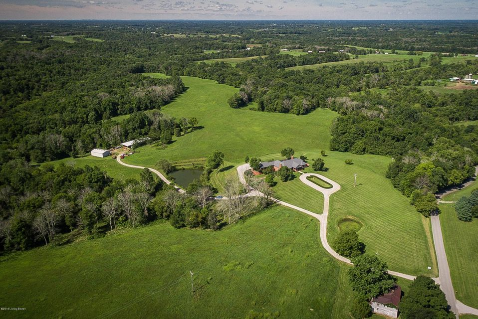 Farm / Ranch / Plantation for Sale at 1639 Scott Pike Waddy, Kentucky 40076 United States