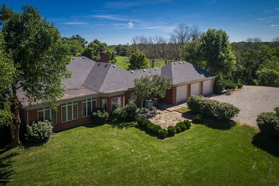 Additional photo for property listing at 1639 Scott Pike  Waddy, Kentucky 40076 United States