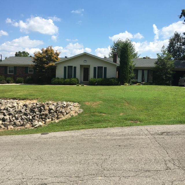 Single Family Home for Sale at 540 Old Brooks Hill Road Brooks, Kentucky 40109 United States