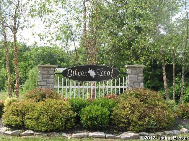 Additional photo for property listing at 1021 SILVER LEAF  Lawrenceburg, Kentucky 40342 United States