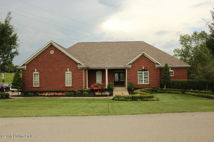Additional photo for property listing at 100 Persimmon Ridge Drive  Louisville, Kentucky 40245 United States