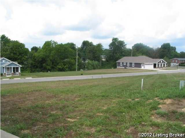 Land for Sale at 2008 Leslee Lawrenceburg, Kentucky 40342 United States