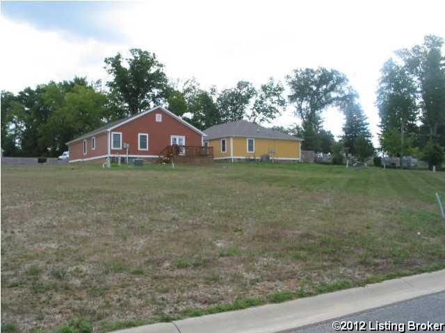 Land for Sale at 2012 LESLEE Lawrenceburg, Kentucky 40342 United States