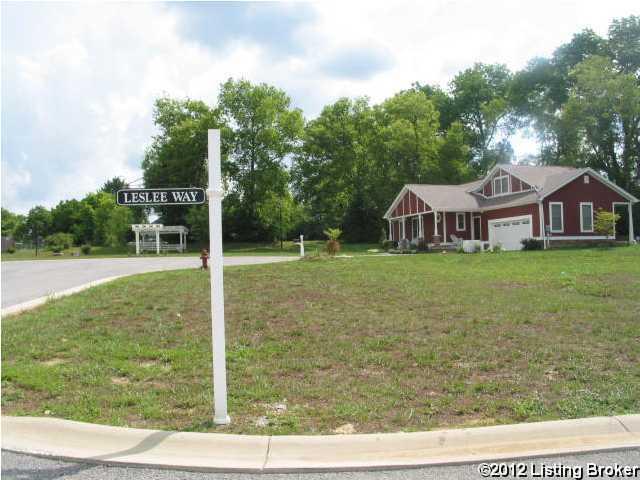 Land for Sale at 2110 LESLEE Lawrenceburg, Kentucky 40342 United States