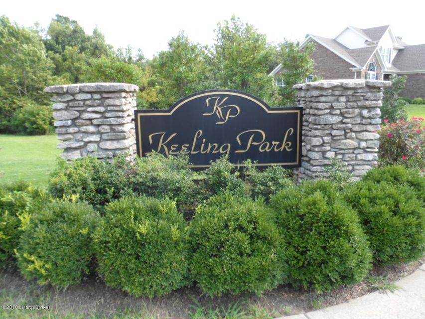 Land for Sale at 6500 Keeling Park Louisville, Kentucky 40291 United States