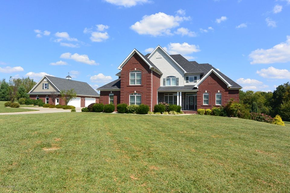Single Family Home for Sale at 103 Beretta Court Bardstown, Kentucky 40004 United States