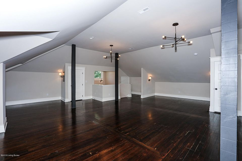 Additional photo for property listing at 1073 CHEROKEE Road  Louisville, Kentucky 40204 United States