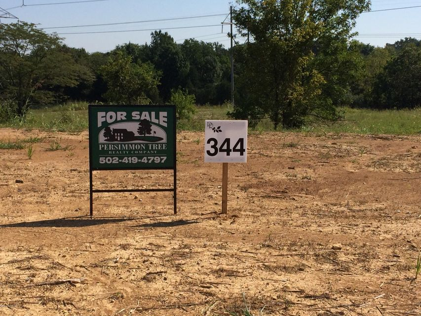 Land for Sale at Lot 344 S Gavin Louisville, Kentucky 40245 United States