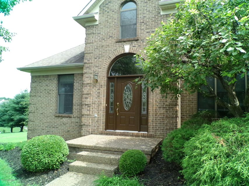 Additional photo for property listing at 116 Buena Vista Drive  Frankfort, Kentucky 40601 United States