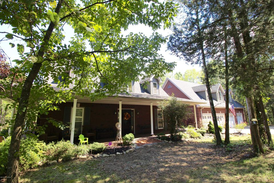 Single Family Home for Sale at 793 Crescent Ridge Drive Taylorsville, Kentucky 40071 United States