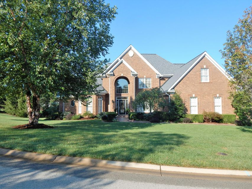 Single Family Home for Sale at 306 Longview Park Place Louisville, Kentucky 40245 United States