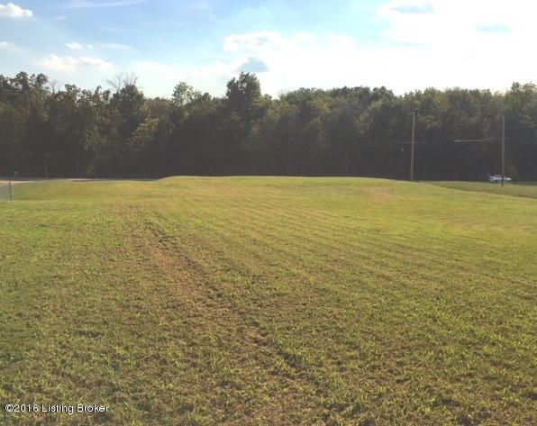 Land for Sale at Lot 37 Bells Mill Shepherdsville, Kentucky 40165 United States