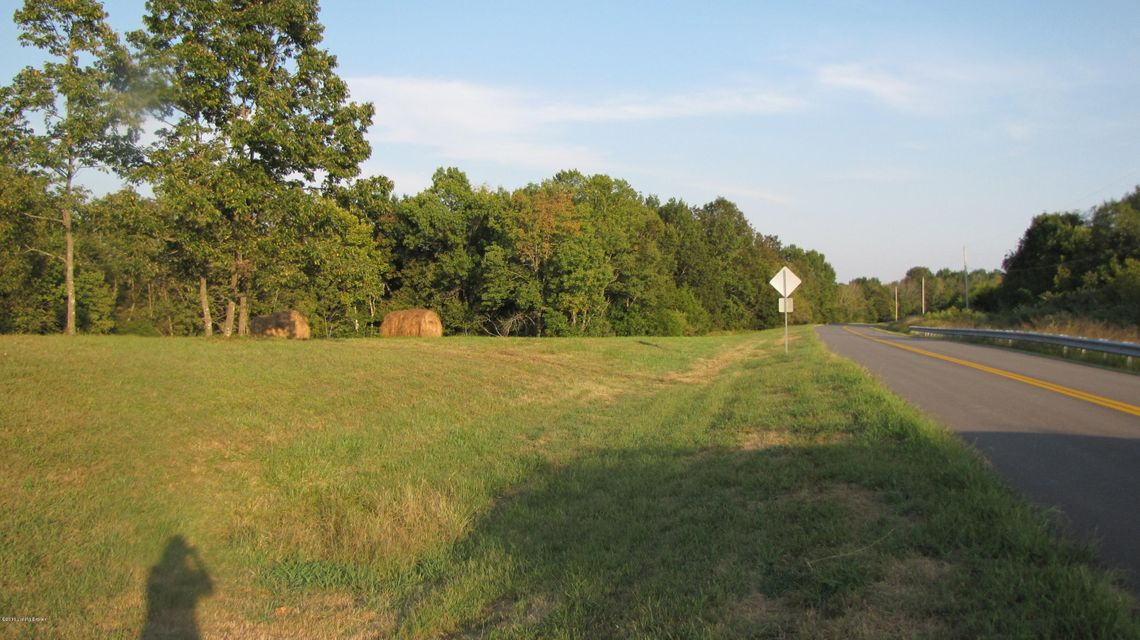 Land for Sale at 2006 Ashes Creek 2006 Ashes Creek Bloomfield, Kentucky 40008 United States
