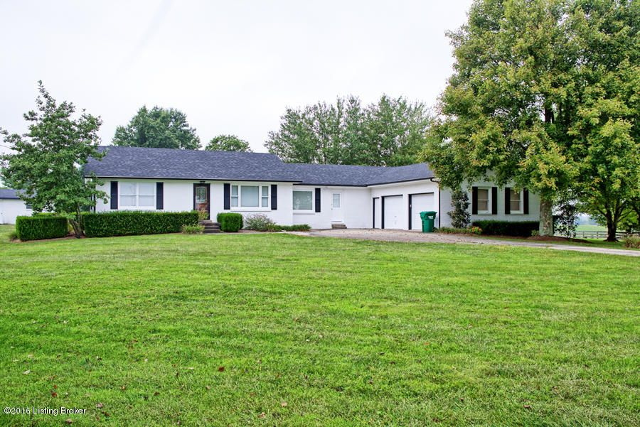 Single Family Home for Sale at 4262 Todds Point Road Simpsonville, Kentucky 40067 United States