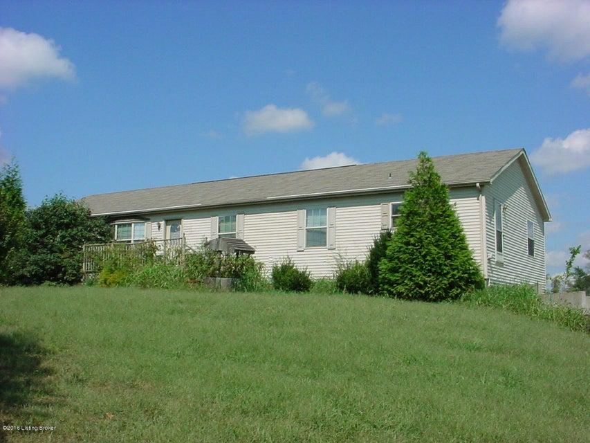 Farm / Ranch / Plantation for Sale at 499 Pleasureville Road Pleasureville, Kentucky 40057 United States