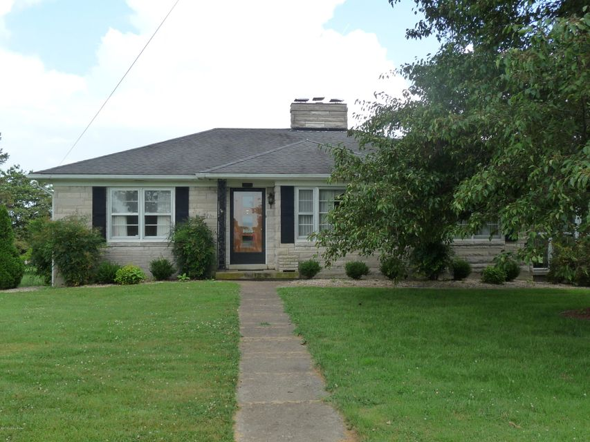 Single Family Home for Sale at 3625 HWY 52 Loretto, Kentucky 40037 United States