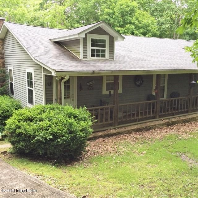 Single Family Home for Sale at 881 Lochober Road Leitchfield, Kentucky 42754 United States
