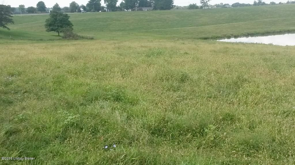 Land for Sale at 3530 1A Overlook Taylorsville, Kentucky 40071 United States