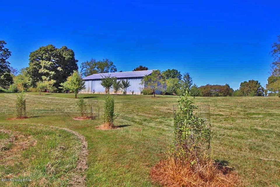 Land for Sale at 1850 Bardstown Waddy, Kentucky 40076 United States