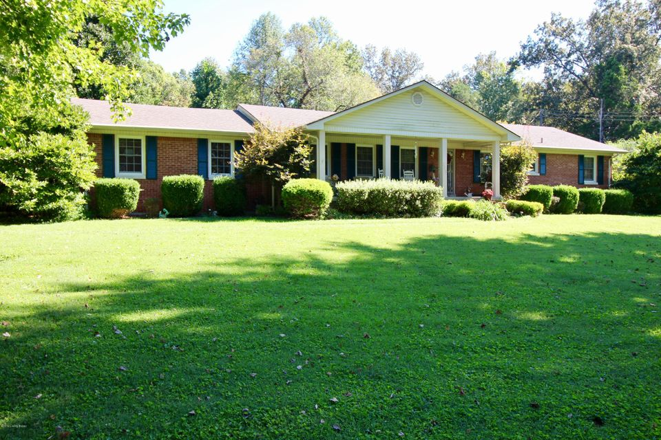 Single Family Home for Sale at 329 Alexander Drive 329 Alexander Drive Elizabethtown, Kentucky 42701 United States