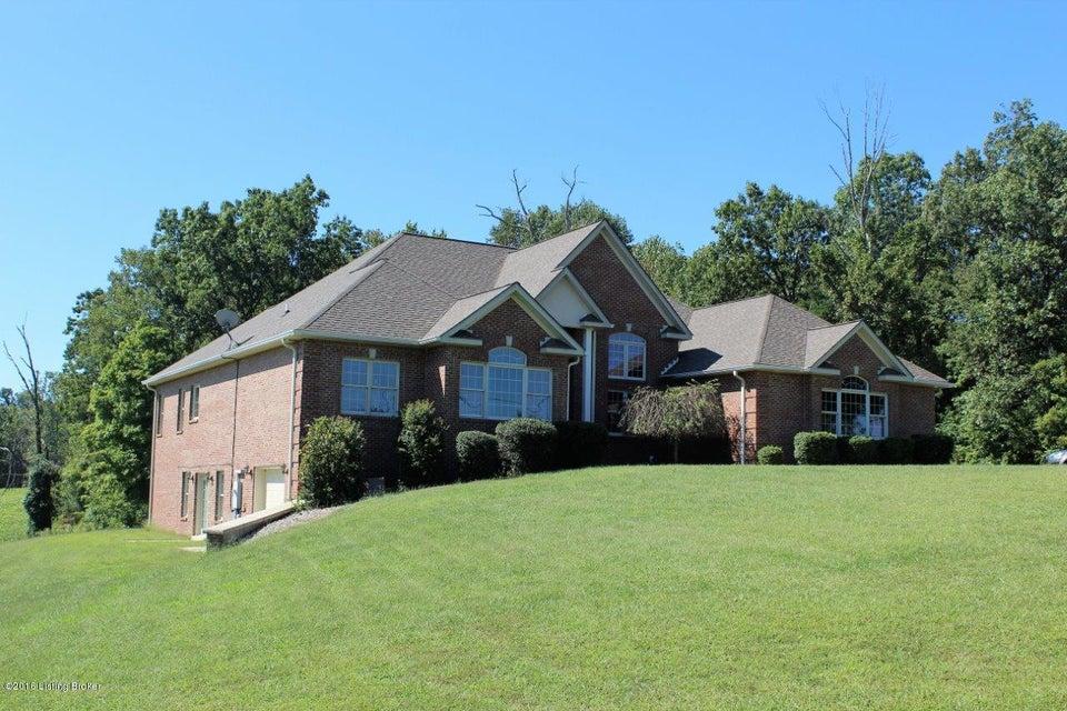 Single Family Home for Sale at 516 Mayer Lane Elizabethtown, Kentucky 42701 United States