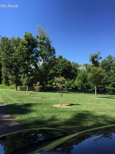 Additional photo for property listing at 5206 Blakely Ridge  Glenview, Kentucky 40025 United States