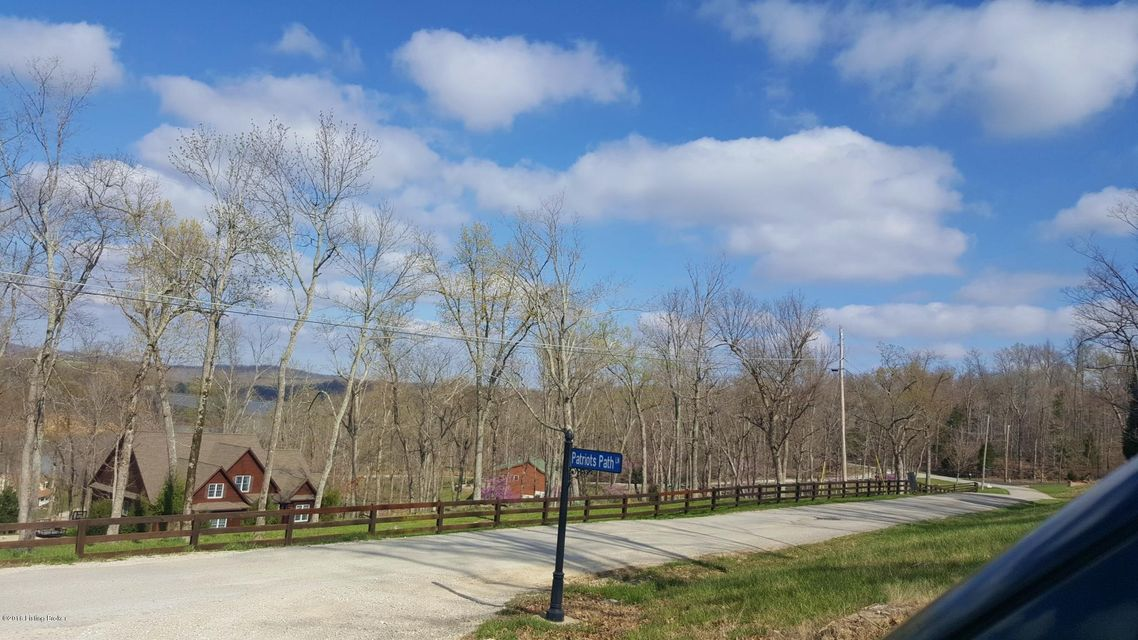 Additional photo for property listing at Lot 7 Patriots Path Lot 7 Patriots Path Falls Of Rough, Kentucky 40119 United States