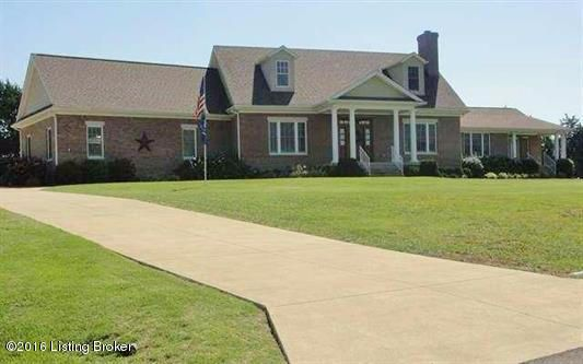 Single Family Home for Sale at 438 Deer Run Way Elizabethtown, Kentucky 42701 United States