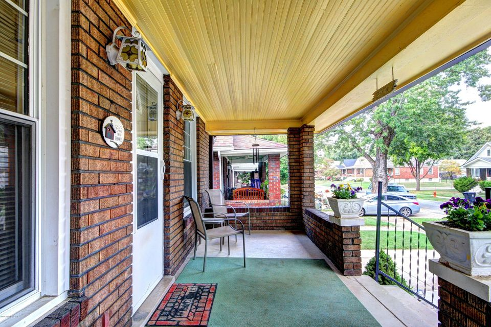 Additional photo for property listing at 2506 Concord Drive  Louisville, Kentucky 40217 United States