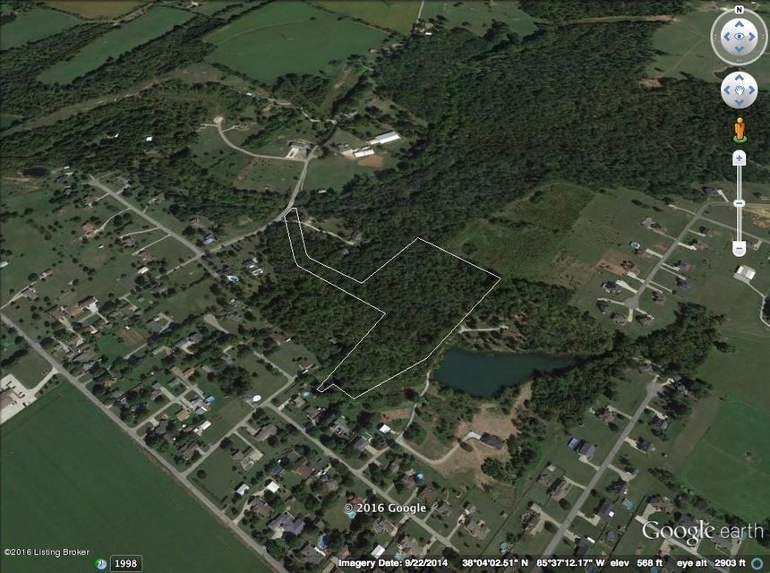 Land for Sale at Cedar Creek Shepherdsville, Kentucky 40165 United States
