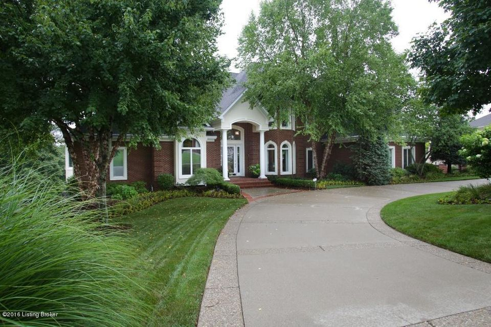 Additional photo for property listing at 6717 Elmcroft Circle  Louisville, Kentucky 40241 United States