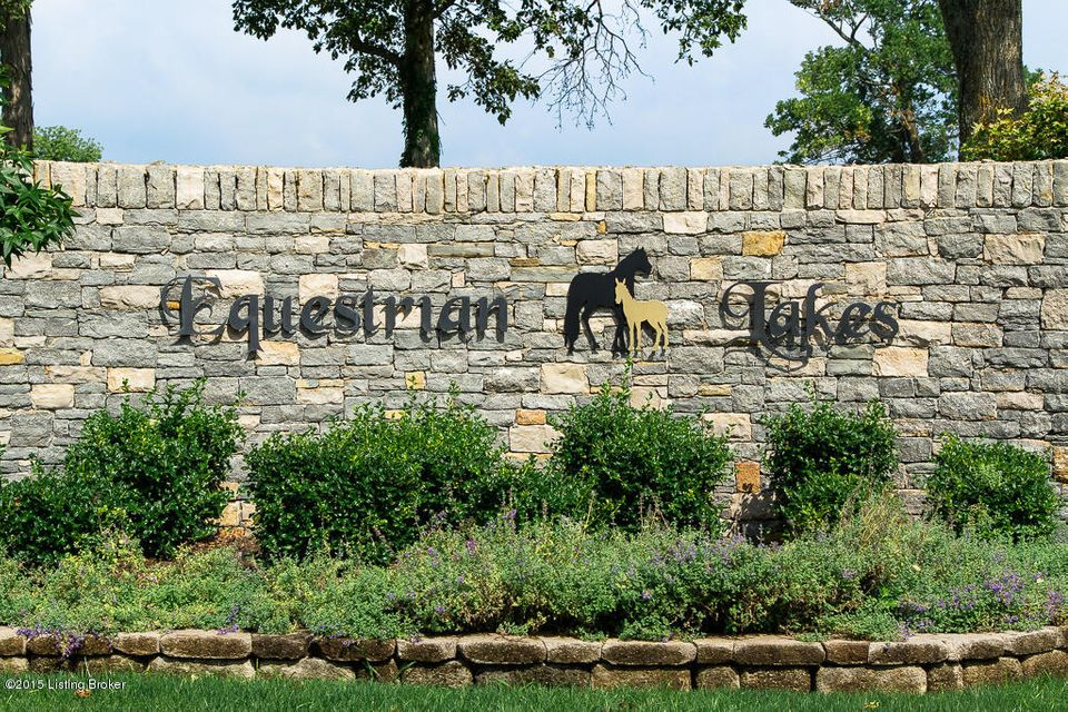 Additional photo for property listing at Lot 4a Equestrian Lakes  Finchville, Kentucky 40022 United States