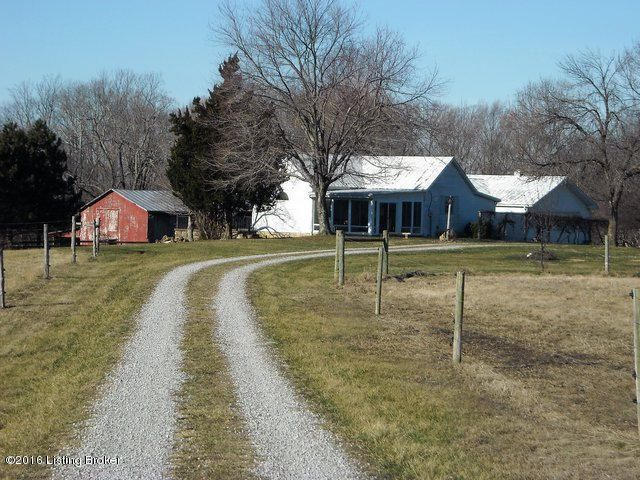 Farm / Ranch / Plantation for Sale at 2013/2100 Blue Ridge Road Charlestown, Indiana 47111 United States