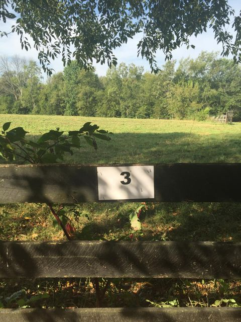 Land for Sale at 3989 Hidden Falls Prospect, Kentucky 40059 United States