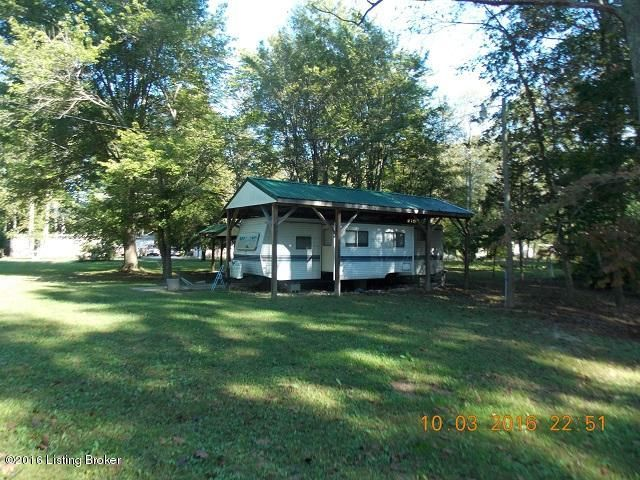 Additional photo for property listing at 56 Mockingbird 56 Mockingbird Worthville, Kentucky 41098 United States