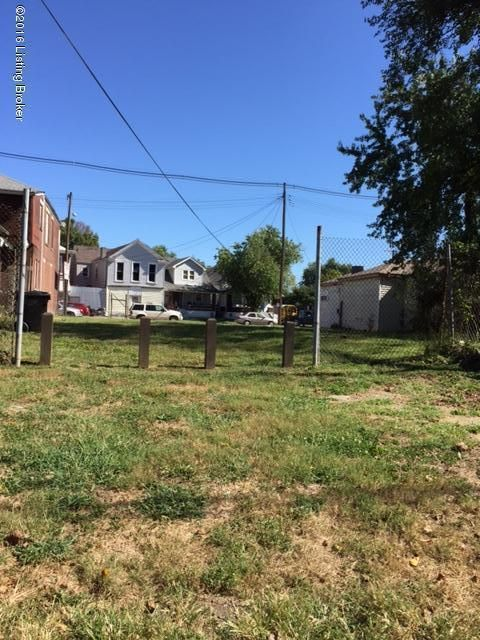 Additional photo for property listing at 1458 Dixie  Louisville, Kentucky 40210 United States