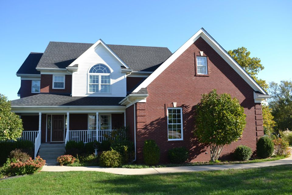 Single Family Home for Sale at 3900 Stone Mill Court Crestwood, Kentucky 40014 United States