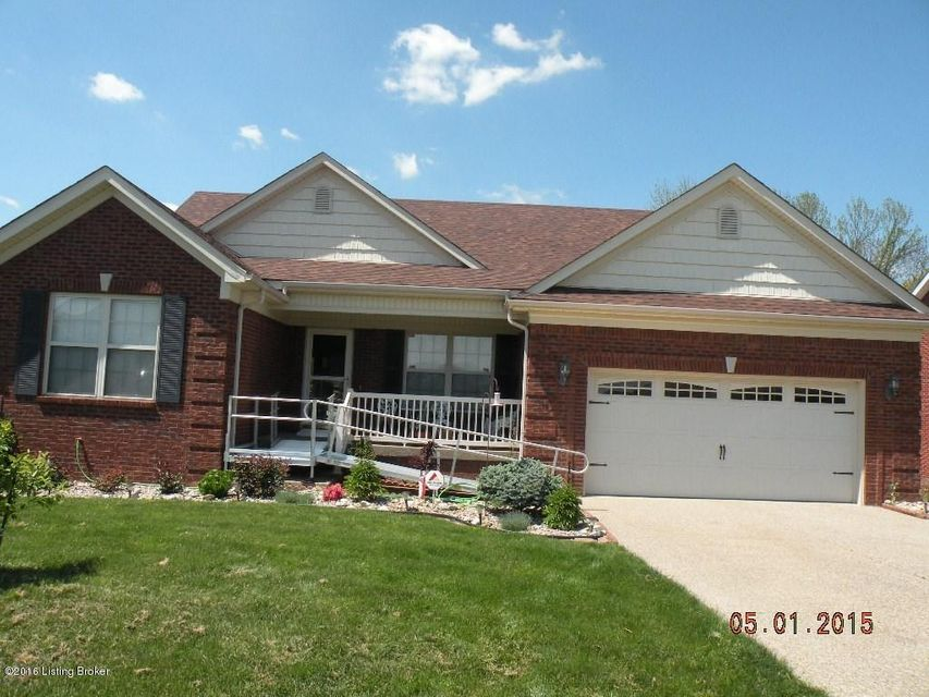 Single Family Home for Sale at 136 W Piedmont Drive Vine Grove, Kentucky 40175 United States