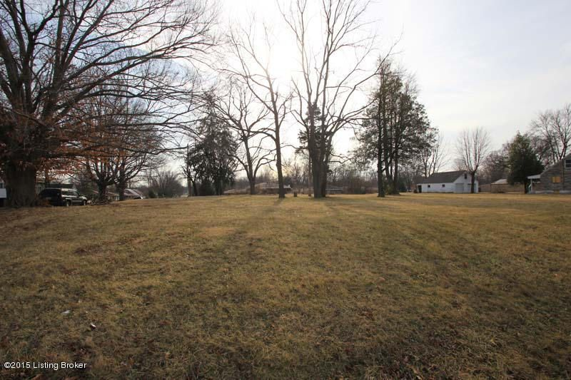 Land for Sale at 4703 Cane Run 4703 Cane Run Louisville, Kentucky 40216 United States