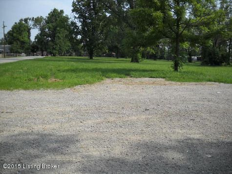 Land for Sale at 5133 Johnsontown 5133 Johnsontown Louisville, Kentucky 40258 United States