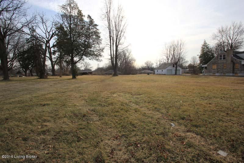 Land for Sale at 4705 Cane Run 4705 Cane Run Louisville, Kentucky 40216 United States