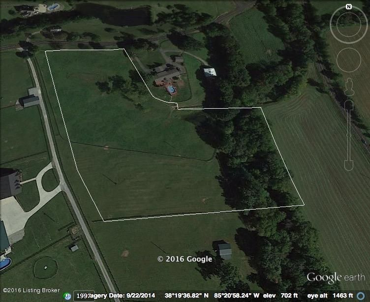 Land for Sale at 2330 E MT ZION Crestwood, Kentucky 40014 United States