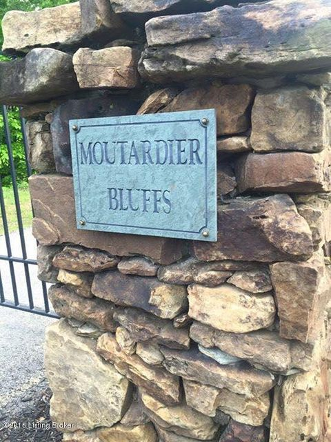 Additional photo for property listing at 36 Moutardier Bluffs  Leitchfield, Kentucky 42726 United States