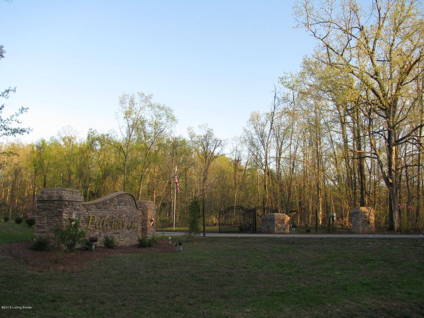 Additional photo for property listing at 49 Patriots Landing 49 Patriots Landing Falls Of Rough, Kentucky 40119 United States