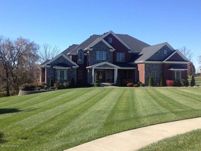 Single Family Home for Sale at 106 Championship Drive Bardstown, Kentucky 40004 United States