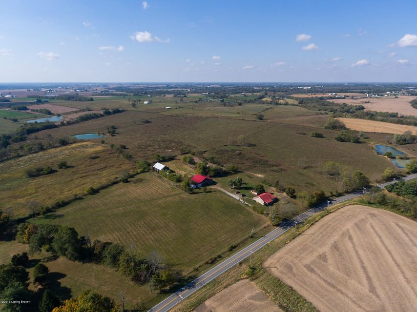Farm / Ranch / Plantation for Sale at 4355 Castle Hwy Pleasureville, Kentucky 40057 United States