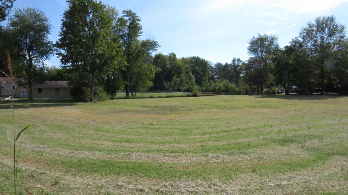 Land for Sale at 1100 Penile Louisville, Kentucky 40272 United States