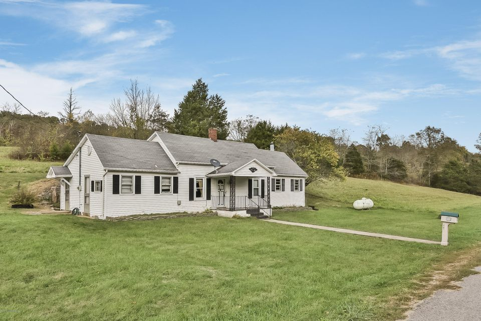 Farm / Ranch / Plantation for Sale at 5029 Gest Road Pleasureville, Kentucky 40057 United States