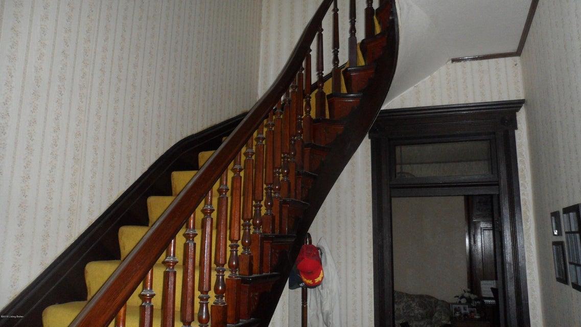 Additional photo for property listing at 610 Mason Street  Carrollton, Kentucky 41008 United States