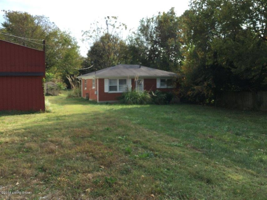 Additional photo for property listing at 8807 Preston  Louisville, Kentucky 40219 United States
